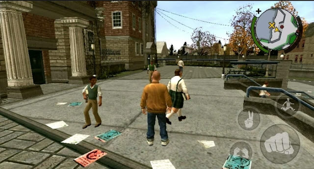 Download Bully Anniversary Edition v1.0.0.17 Mod Apk Data Full