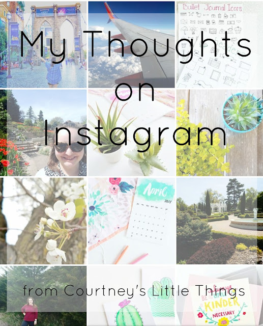4 reasons why I still like Instagram, despite the recent changes