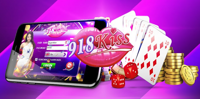 cara menang main slot game