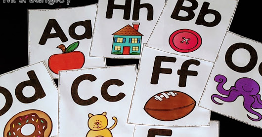 Word Families and Guided Reading
