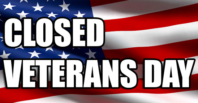 What-Is-Closed-On-Veterans-Day