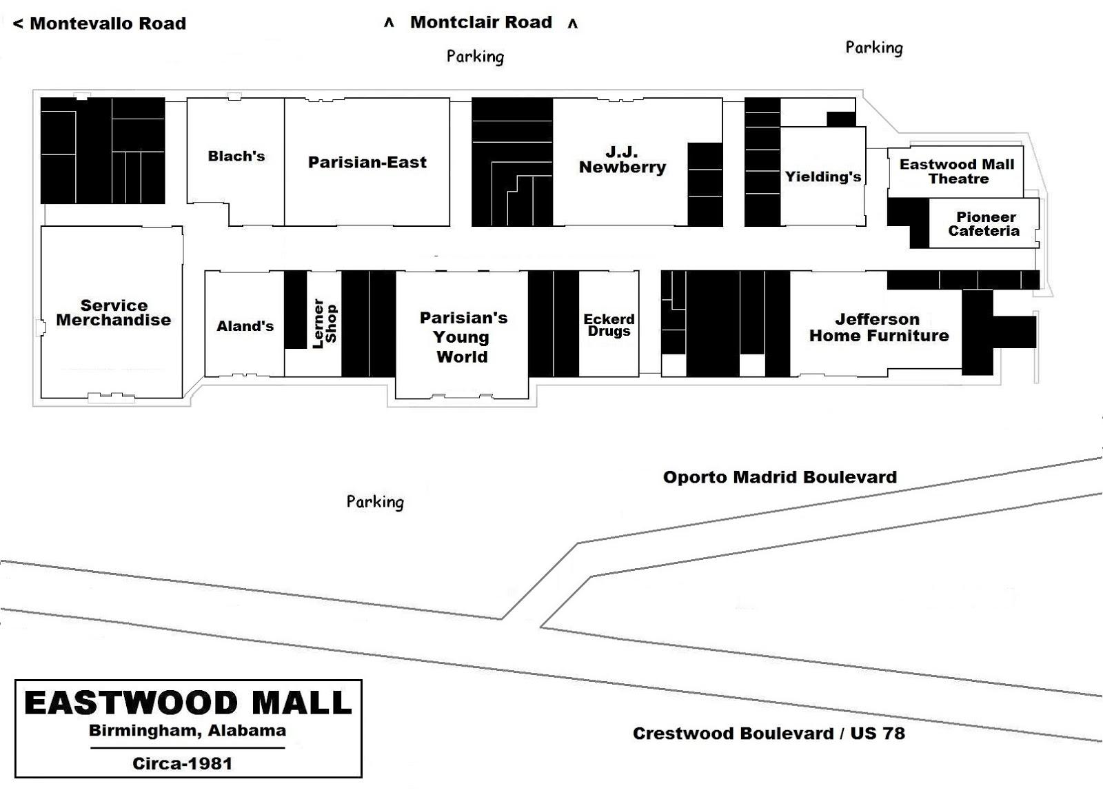 mall hall of fame  november 2006