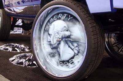 Creative Car Rims and Cool Car Rim Designs (18) 9
