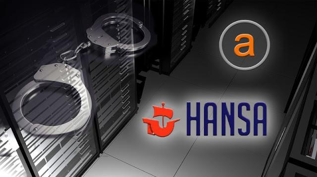 As plataformas AlphaBay e Hansa, dois dos maiores mercados ilegais na deep web, foram confiscados nesta quinta-feira pelo FBI e pela polícia holandesa, com o apoio da Europol