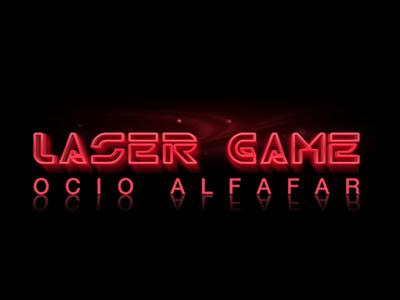 Laser Game Ocio Alfafar