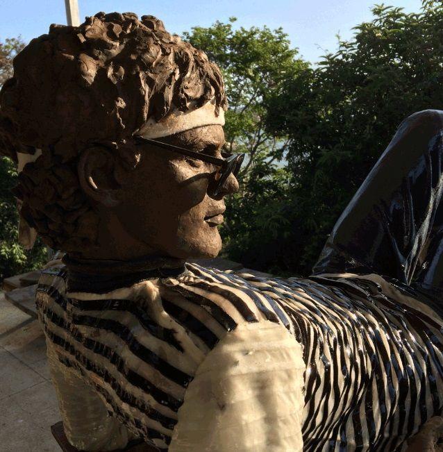 Rio de Janeiro vai ganhar estátua de Cazuza no Baixo Leblon