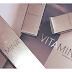 PREVIEW: Referenze cosmeceutiche VITAMINA