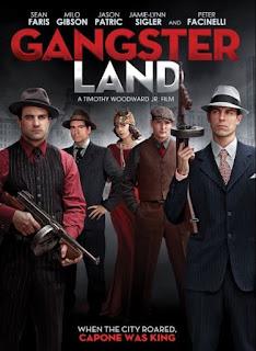 Gangster Land Legendado Online
