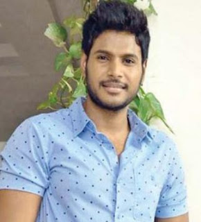 Sundeep Kishan Family Wife Parents children's Marriage Photos