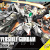HGBF 1/144 Reversible Gundam - Release Info, Box Art and Official Images