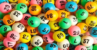 How to be rich - Win the Lottery!