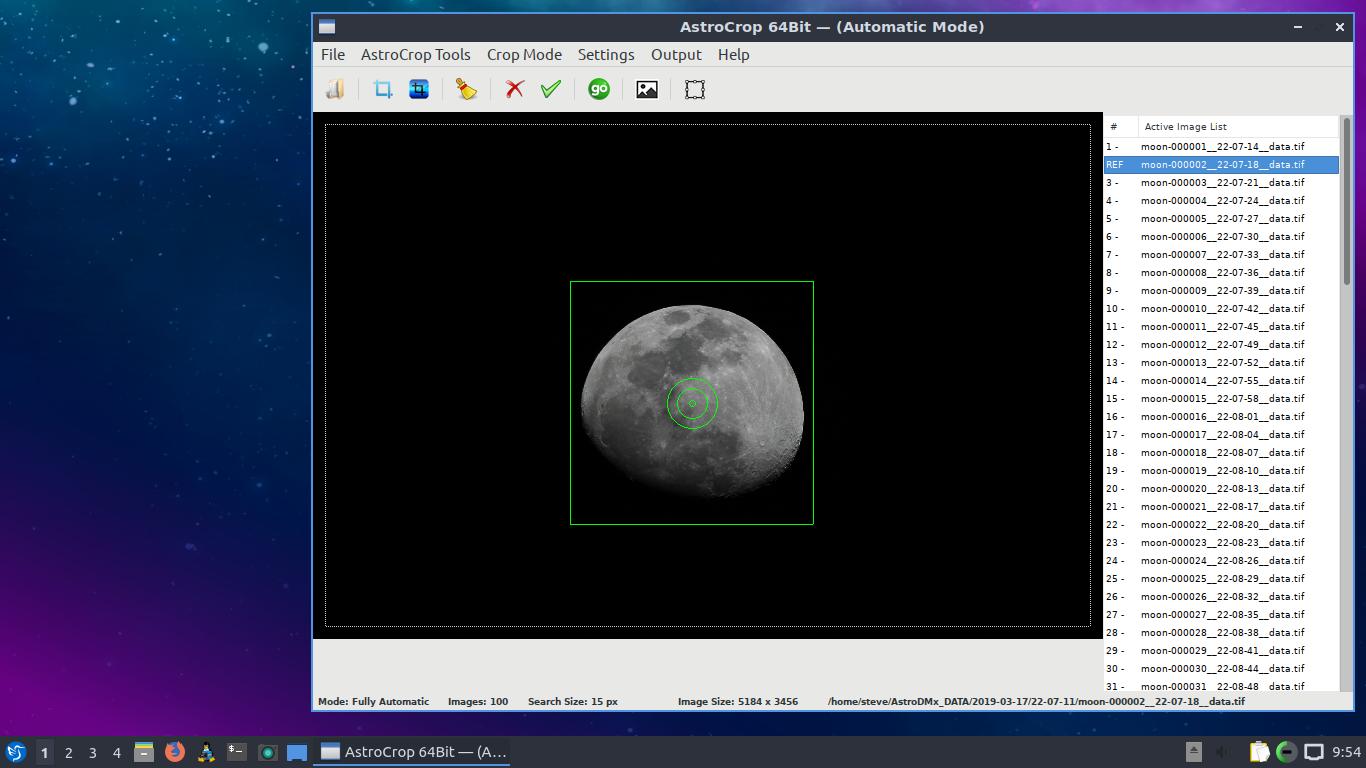 Linux Imaging Software