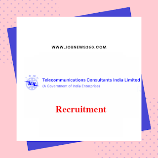TCIL Kuwait Abroad Recruitment 2019 for various posts (33 Vacancies)