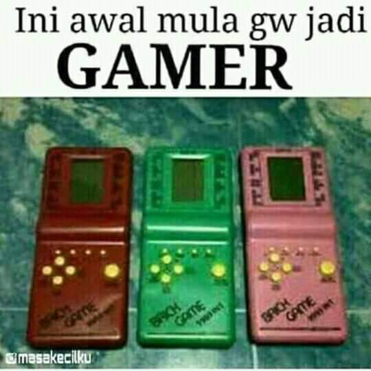 Game Board Zaman Bocah