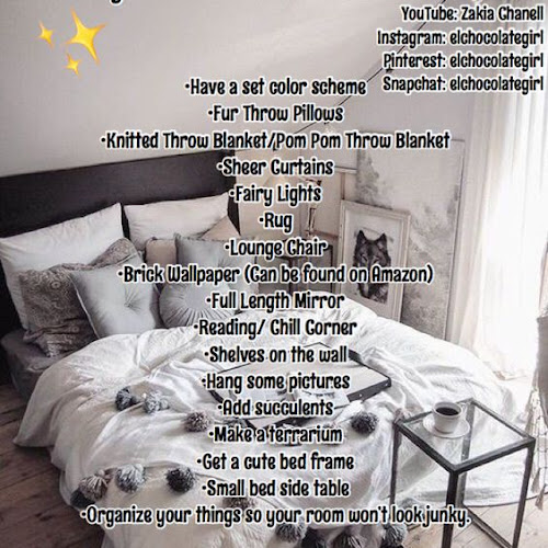 1711859f7d A Sprinkle Of Zakia: Different Ways to Make Your Room Look Cute