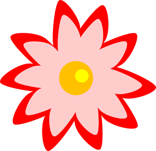 Flowers clipart 61a