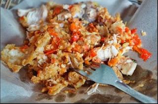 Resep Ayam Geprek Terbaru dan Sangat Enak