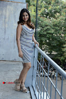 Actress Mi Rathod Spicy Stills in Short Dress at Fashion Designer So Ladies Tailor Press Meet .COM 0035.jpg