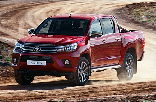 2018 toyota hilux srx5 australia toyota update review. Black Bedroom Furniture Sets. Home Design Ideas