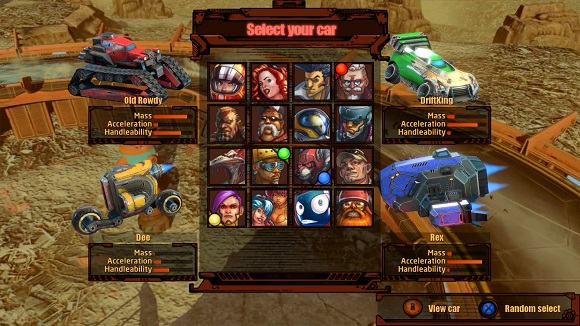 blazerush-pc-screenshot-gameplay-www.ovagames.com-1