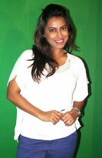 Kranti Redkar