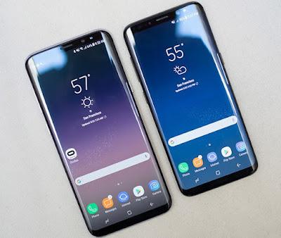 Samsung Kuasai Pasar Smartphone