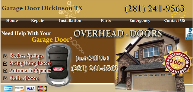 http://garagedoordickinsontx.com/