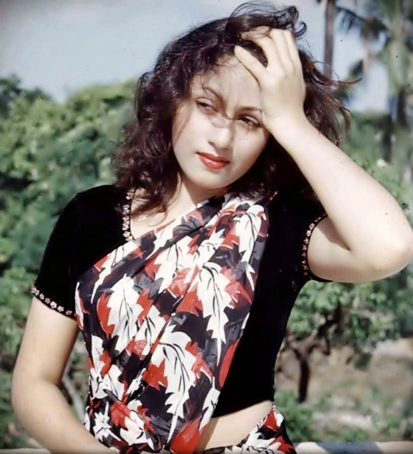 Carlito's Blog *~*~*~*~*~: Happy Birthday Madhubala!! (and