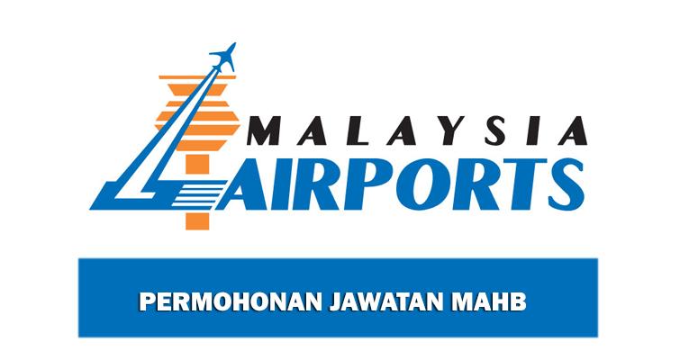 Malaysia Airports Holdings Berhad MAHB
