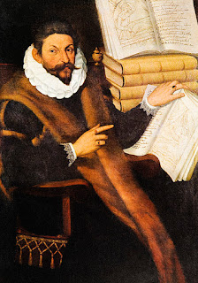 Gaspare Tagliacozzi was one of the many physicians who worked in the Archiginnasio