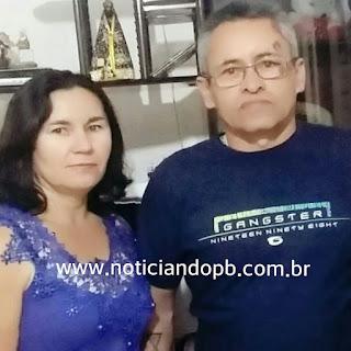 Na noite de ano novo, morador de Nova Floresta é encontrado morto na BR-104