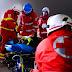 Mazedonier kommt auf Tauernautobahn ins Schleudern - 6 Verletzte