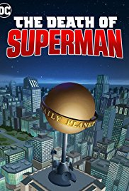Watch The Death of Superman Online Free 2018 Putlocker