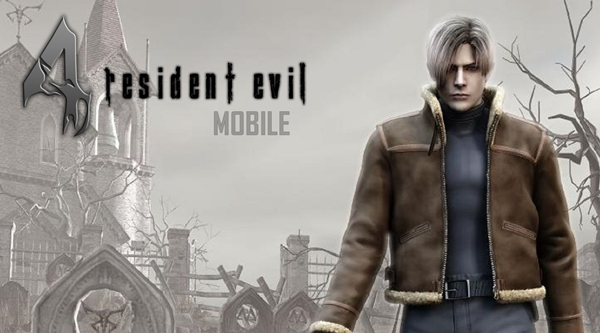 Download Resident Evil 4 Android Lite