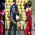ICC T20 WC 2016 : Vusi Sibanda and Hamilton Masakadza bang each other hard