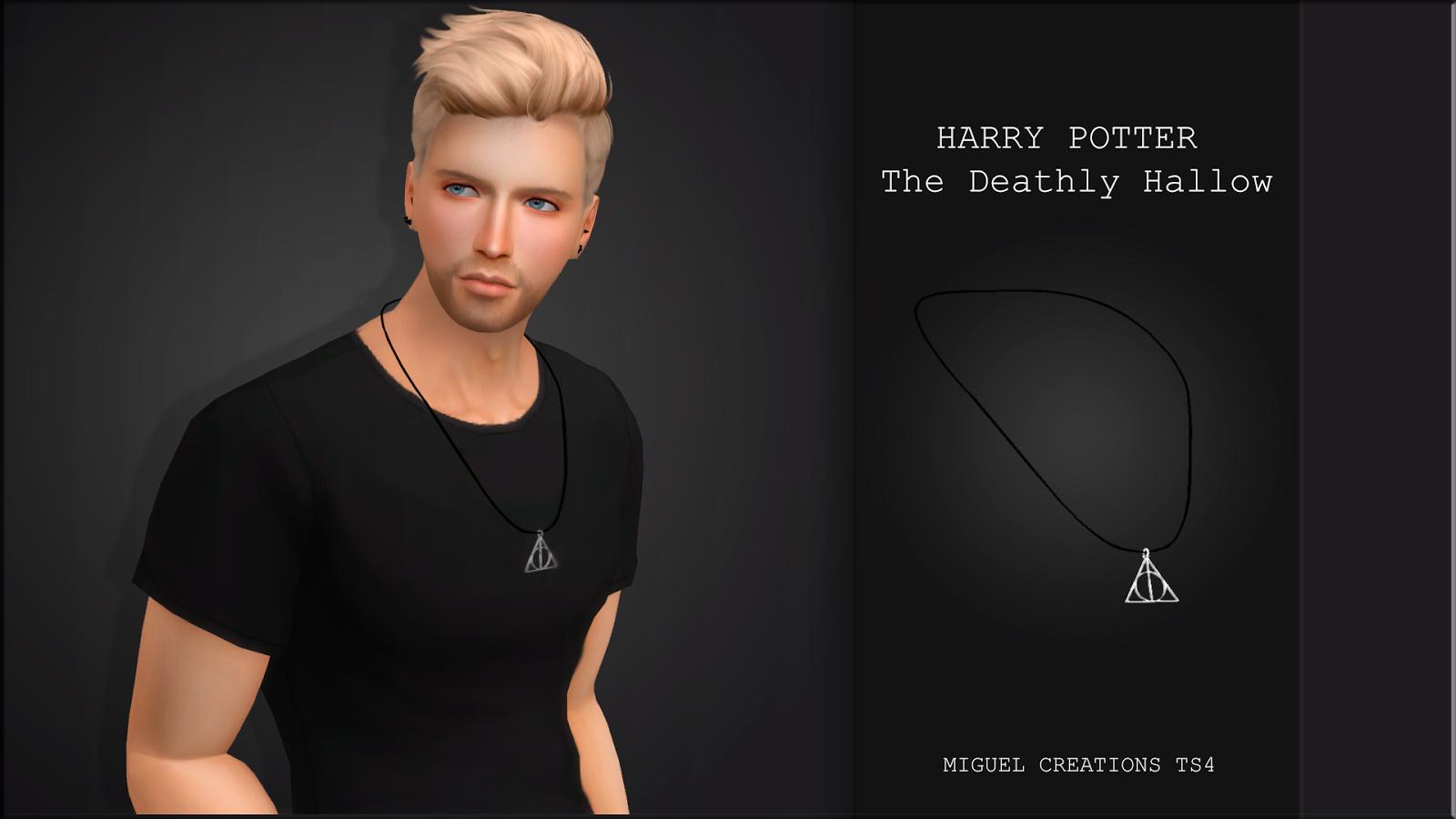 Harry Potter  HP