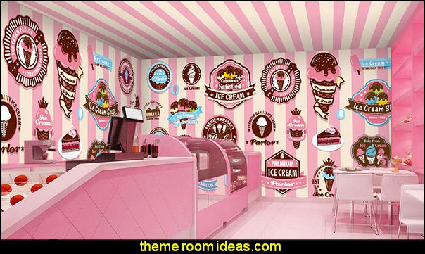cake dessert label wallpaper food wallpaper snack bar restaurant large mural