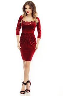 rochie-eleganta-de-ocazie-din-catifea-2
