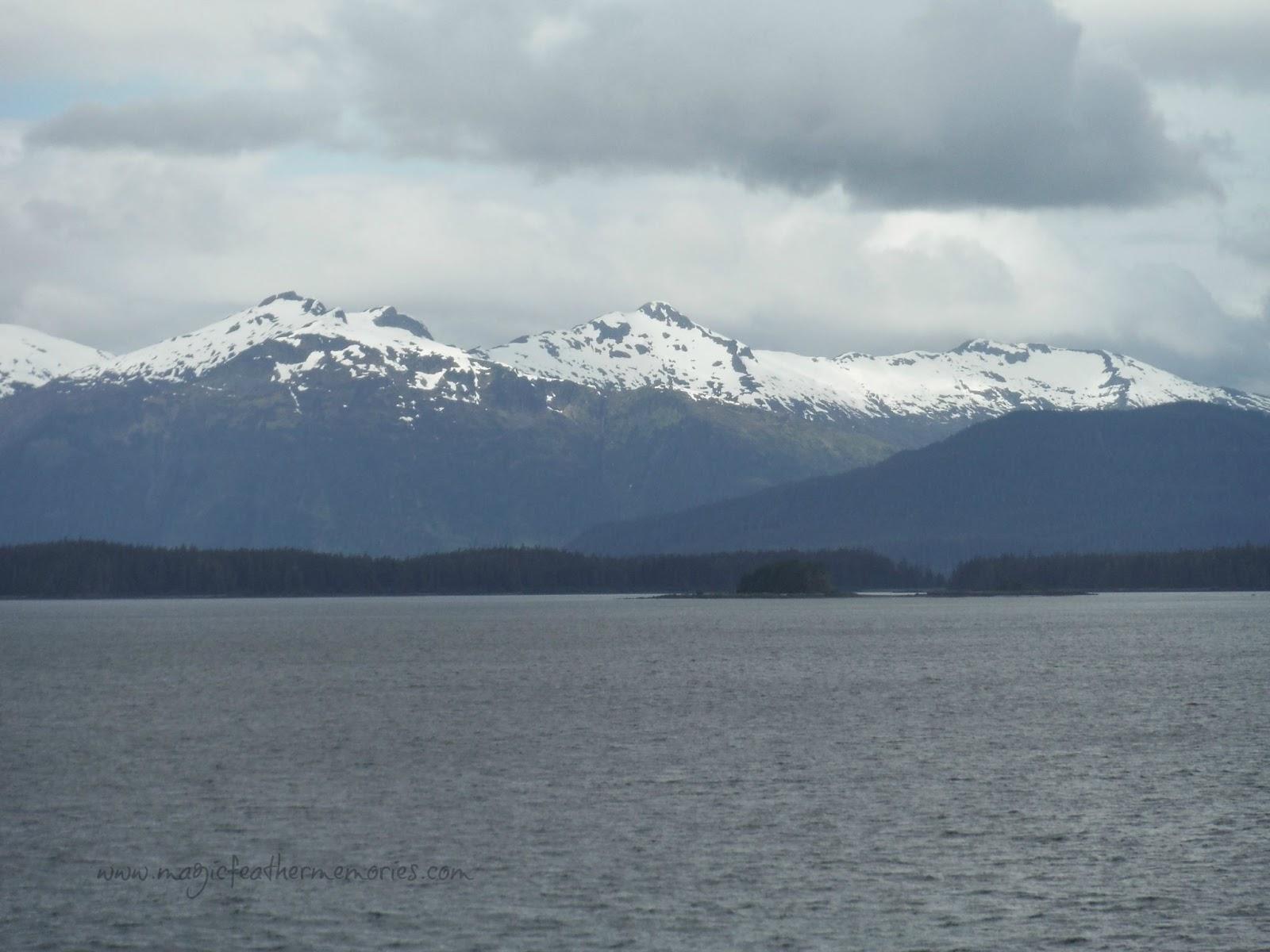 Disney Cruise To Alaska Trip Review