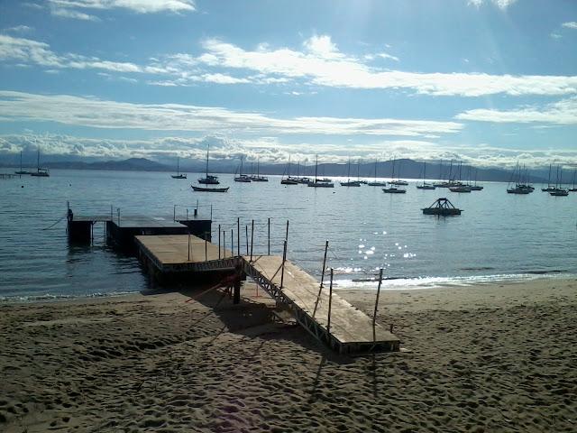 Lagoa da Conceição, Dunas, Florianópolis - Santa Catarina, Floripa
