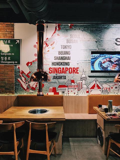 Seorae Singapore
