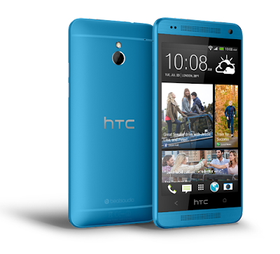 HTC One mini Specifications - Inetversal