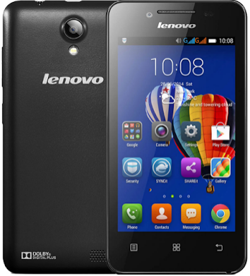Lenovo A319 Dual SIM Firmware - Stock ROM - Flash File Download Free