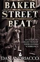 sherlock holmes books baker street