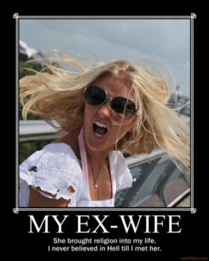 Fuck My Exwife 112