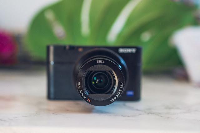 Gear of the Week #GOTW KW 11  Sony RX100 V – erster Eindruck  Premium-Kompaktkamera  24-70 mm zeiss Vario-Sonnar T  schneller Autofokus 01
