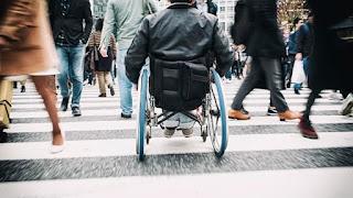 Aprovada prestação para pessoas com incapacidade de 80%