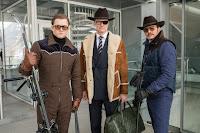 Pedro Pascal, Colin Firth and Taron Egerton in Kingsman: The Golden Circle (5)