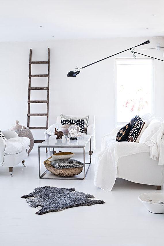 FLOS 265 Wall Lamp | Helt Enkelt