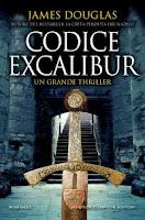 Recensione: Codice Excalibur - James Douglas